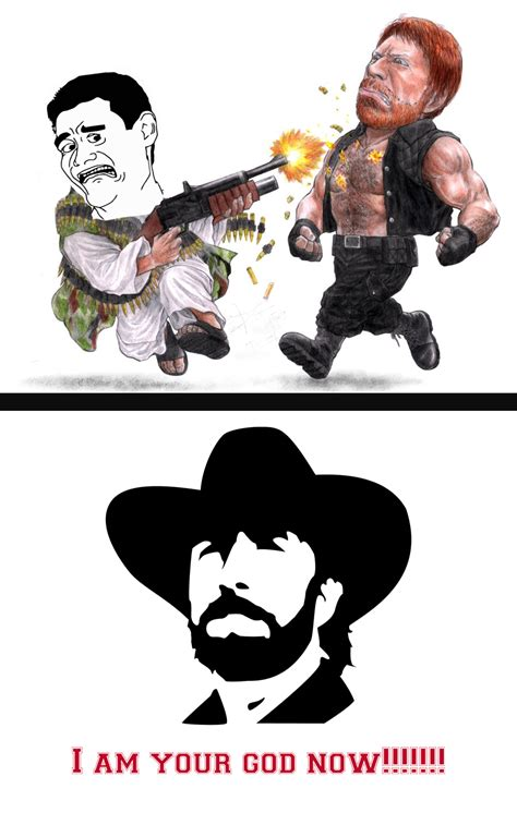 Meme Yao - chuck norris and yao ming meme by gth089 on deviantart