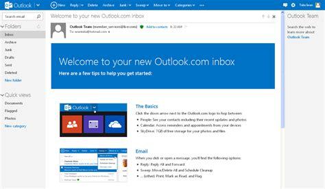 Cara Membuat Email Microsoft | cara membuat email hotmail di microsoft sippatuju blog