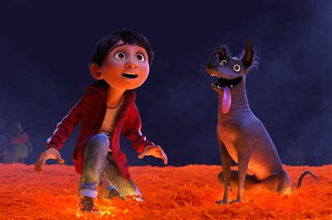 coco dante dante is the mexican hairless dog in pixar s dia de