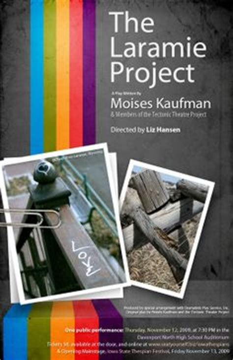 the laramie project wikipedia 1000 images about the laramie project on pinterest