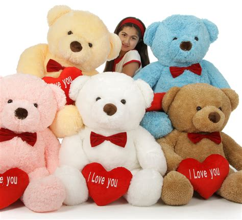 valentines teddy day celebration