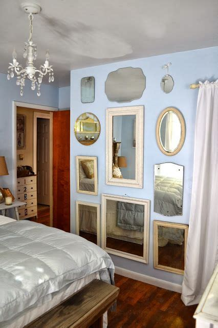 bedroom with mirror wall 25 best ideas about wall of mirrors on pinterest decorative wall mirrors