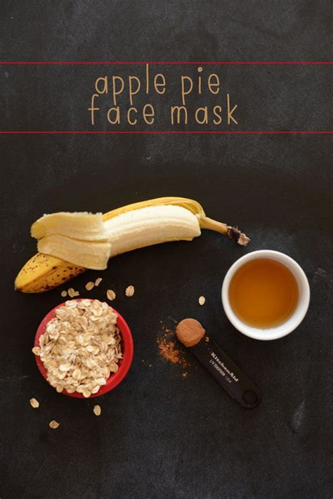 mask diy recipe mask recipes i feel pretty oh so pretty