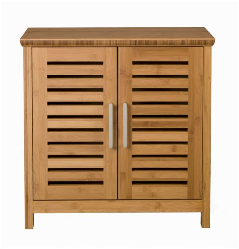 bamboo cabinet bamboo bathroom cabinet greenbamboofurniture