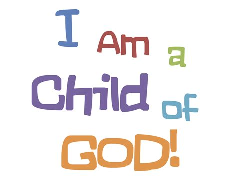 child of god fundraiser primary theme 2013 quotes