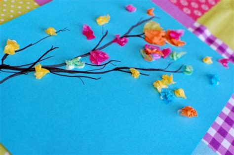 spring projects spring crafts for kids inner child fun