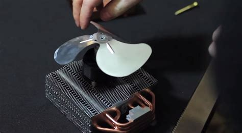 how do heat powered fans work diy candle powered fan keeps you cool at home