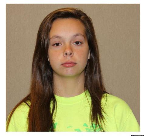 Cassidy Goodson Year Old Murders Her Newborn Baby Cops