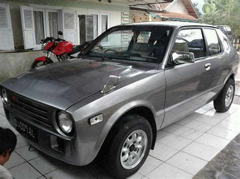 Accu Mobil Zebra daihatsu charade g10 indonesia ahmad duwaely daihatsu