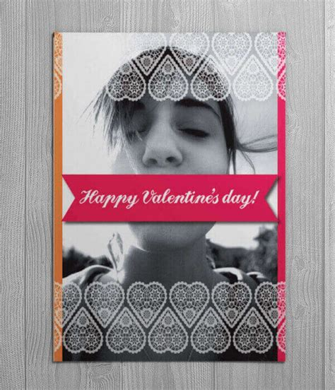 s day card template 2 side s day card 2 pages custom lace design