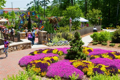 11 Things To Do Instead Of Beach Weekend Greensboro Botanical Gardens