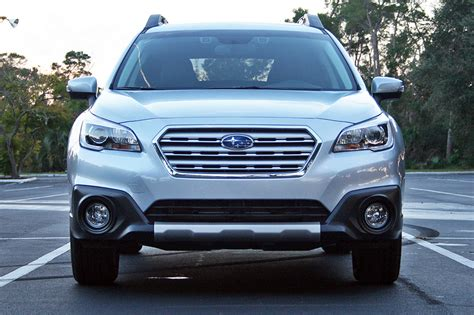 2016 subaru outback 3 6 review 2016 subaru outback 3 6r limited driven picture 663801