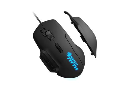 Mouse Gaming Roccat roccat nyth gaming mouse and skeltr gaming keyboard debut roccat nyth gaming keyboard gaming
