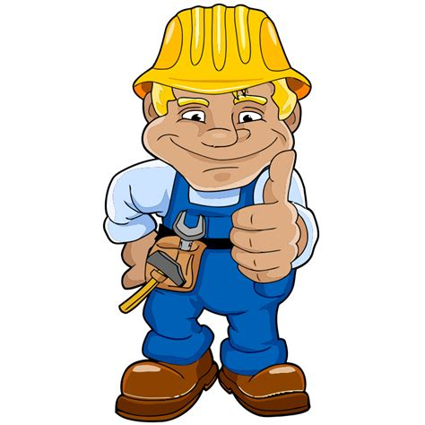 construction worker clipart free clip construction worker cliparts co