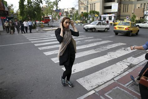 news iran iran deploys plainclothes morality on tehran