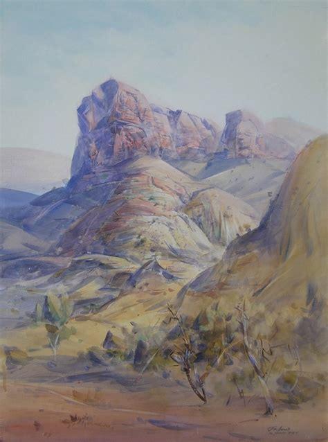 Drawing Or Painting by Borrack Selected Paintings Drawings 1970 2012
