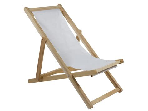 silla reclinable silla reclinable exterior de madera y tela silla terraza