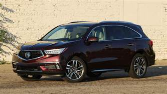 review 2017 acura mdx