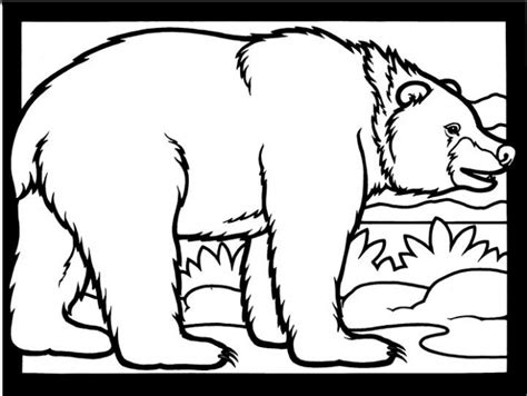 free printable coloring pages black bear bear coloring pages 3 coloring kids