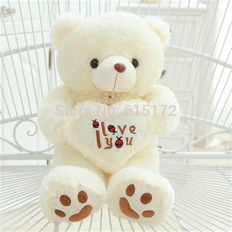 cheap valentines day teddy cheap 66cm s day big plush soft