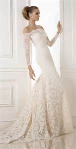 pronovias 2015 bridal collections part 1 the magazine