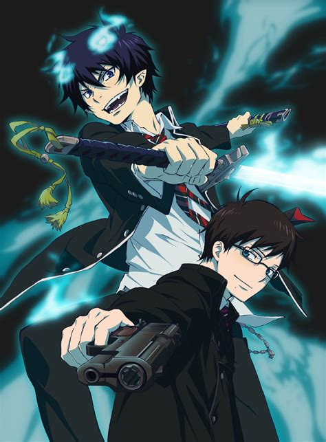 ao no exorcist ao no exorcist review the of a exorcist