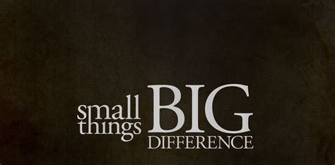 small things new hope metro 187 small things big difference