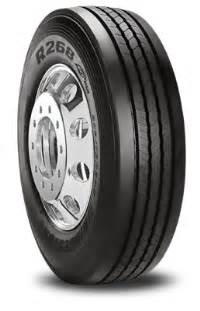 Bridgestone Truck Tires M710 467 99 R250f 11 R24 5 Tires Buy R250f Tires At Simpletire