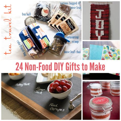 non food gifts 24 non food diy gifts to give this season savvy eats