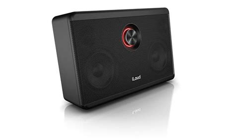 M Tech Multimedia Speaker 20 Aktif Portable Speker Aktiv Mt 05 ik multimedia iloud bluetooth portable monitor speaker