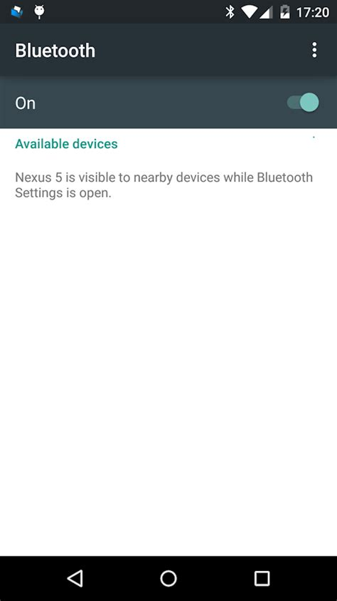 bluetooth settings android bluetooth settings shortcut android apps on play
