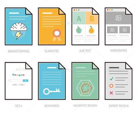 workflow documents ux workflow documents by sargatal2 graphicriver