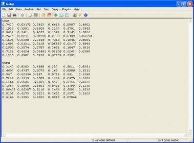 mstat software informer mstat was developed to help