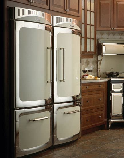 oversized refrigerator freezers trends in home appliances page 4