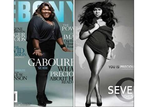 How Did Shed All That Weight by Precious Before And After Pictures To Pin On