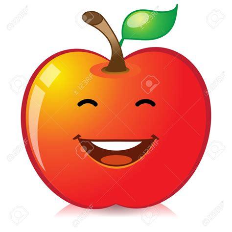 imagenes de manzanas rojas animadas manzana animada www imgkid com the image kid has it