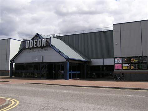 Cineplex Hull | odeon hull in hull gb cinema treasures
