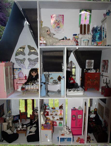 pullip doll house doll house les nouveaux arrangements pullip art