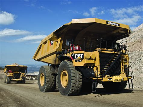 wallpaper truck cat caterpillar 793f dumptruck construction f wallpaper