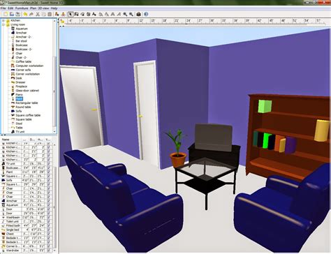 easiest interior design software home interior design software home interior decorating