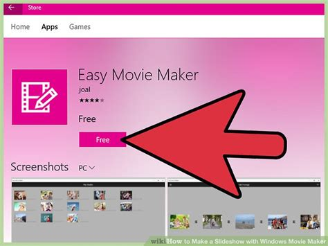 windows movie maker photo slideshow tutorial how to make a slideshow with windows movie maker with
