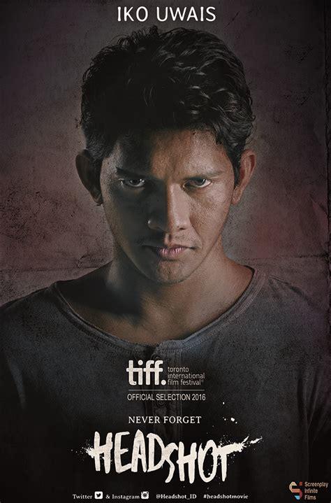 film iko uwais headshot meet the characters of the mo brothers headshot