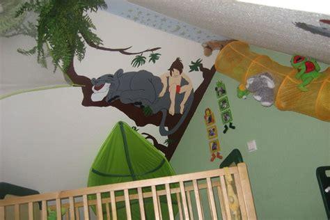Kinderzimmer Junge Dschungel by Kinderzimmer Dschungel Einrichtungscoach