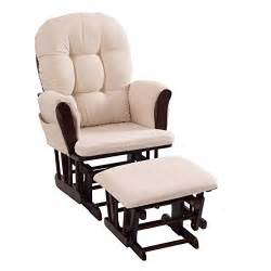 glider and ottoman costzon baby glider and ottoman cushion set