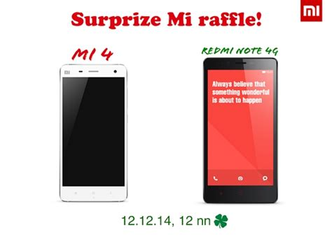 Promo Termurah Ipaky Xiaomi Redmi Mi 3 Mi3 Mi 3s Mi3s Xiaomi Redmi 1s And Mi3 To Go On Sale Tomorrow Get A