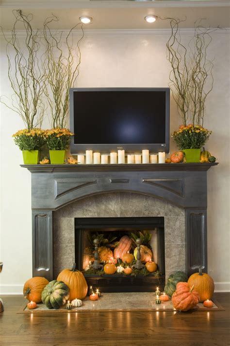 Fit Slipcovers Decorating  Pumpkins