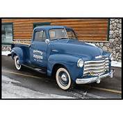 For Sale 1947 1952 Chev Truck Pin Picture Of 1953 Chevy