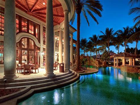 home design expo fort lauderdale 22 million mediterranean waterfront estate in fort