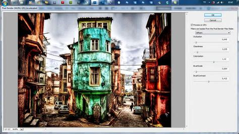 tutorial photoshop cs5 hdr hdr tutorial adobe photoshop cs5 photomatix pro nik