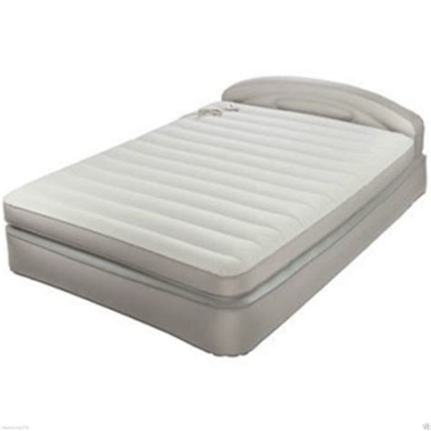 Aerobed Headboard by Best Air Bed For And Adults Top